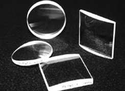 Fused Silica Laser Windows image