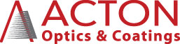 Acton Optics Logo